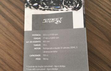 Triumph Street Triple 765 RS (ABS) - Foto #3