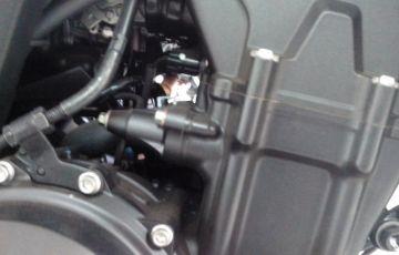 Honda Cb 500F (ABS) - Foto #3