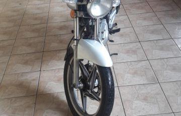 Suzuki EN 125 YES - Foto #8