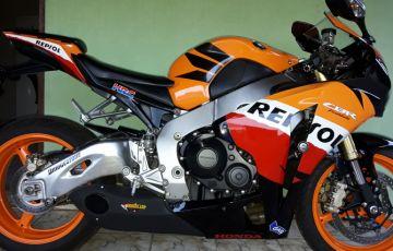 Honda Cbr 1000 RR Fireblade (Repsol) - Foto #3