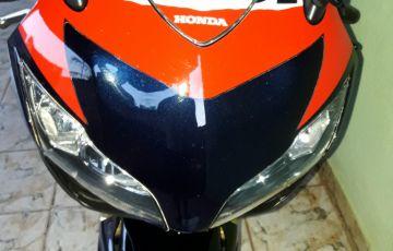 Honda Cbr 1000 RR Fireblade (Repsol) - Foto #6