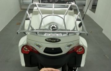 BRP Can Am Spyder 1330 RT Limited (Triciclo) - Foto #2