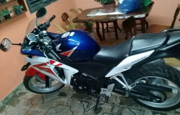 Honda Cbr 250R (ABS) - Foto #1