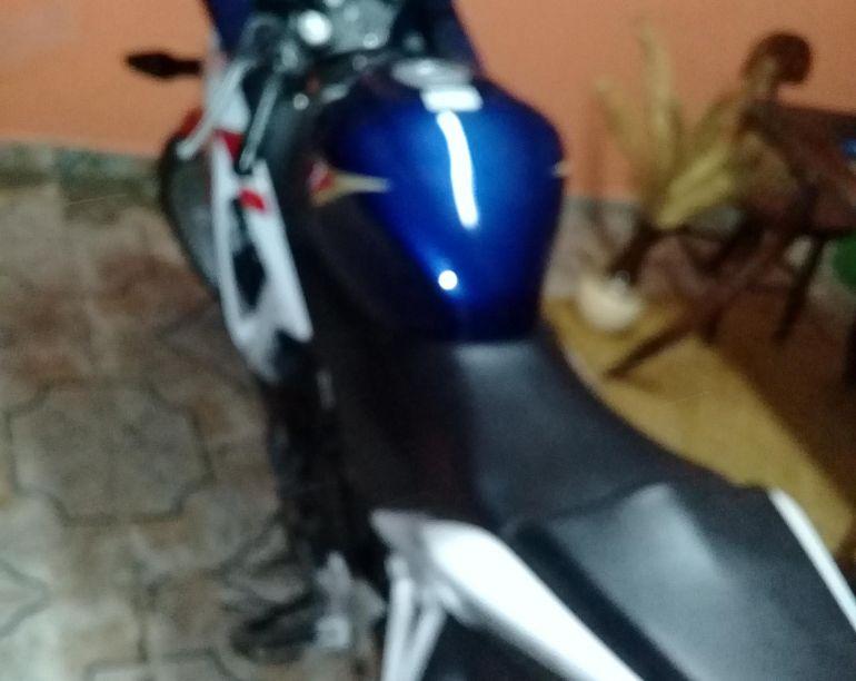 Honda Cbr 250R (ABS) - Foto #2