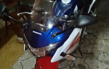 Honda Cbr 250R (ABS) - Foto #3