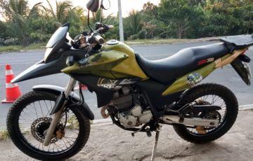 Honda Xre 300 - Foto #6