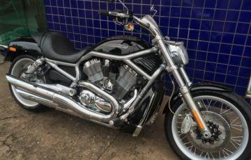 Harley-Davidson Vrsc Street Rod