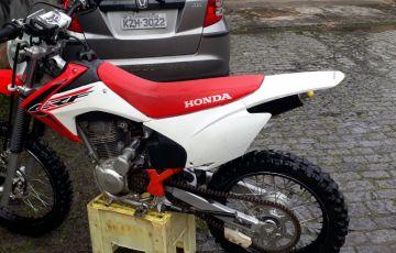 Honda Crf 230F - Foto #2
