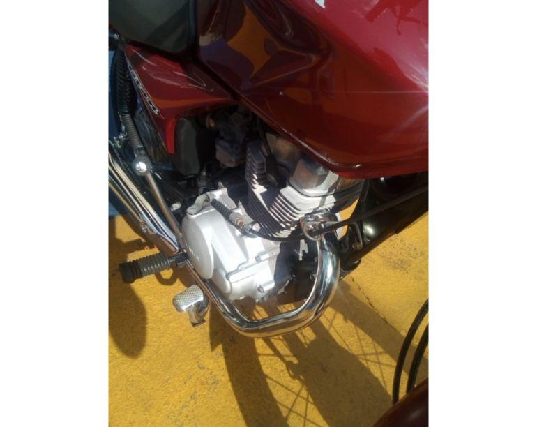 Honda Cg 150 Titan KS - Foto #4
