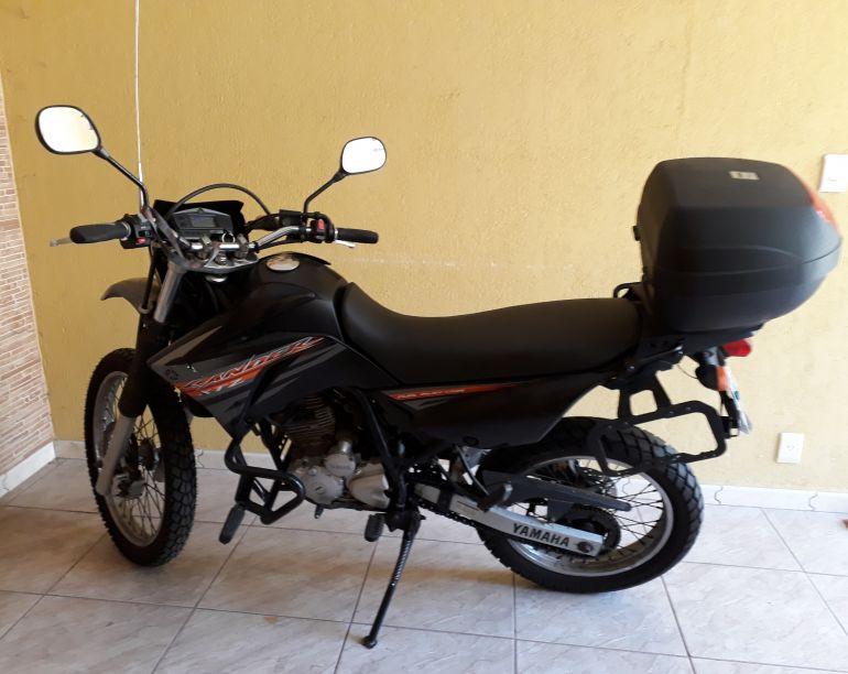 Yamaha Xtz 250 Lander - Foto #3