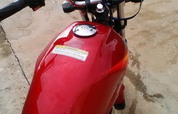 Yamaha Ybr 125 E