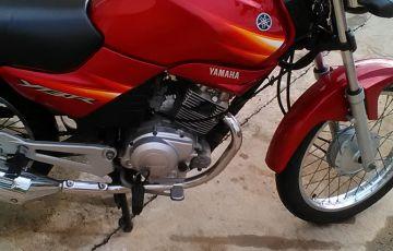 Yamaha Ybr 125 E - Foto #2