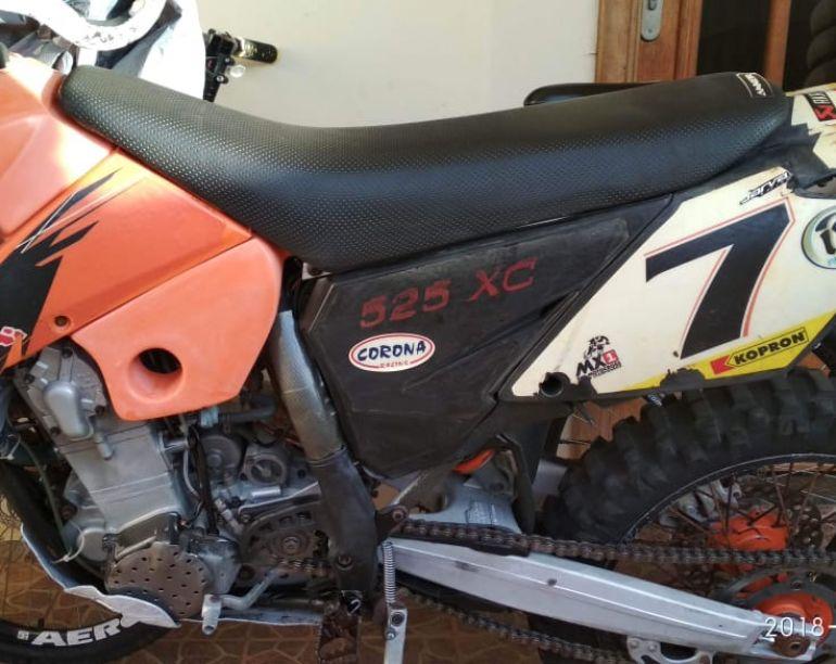 KTM 450 EXC - Foto #2
