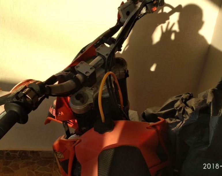 KTM 450 EXC - Foto #3