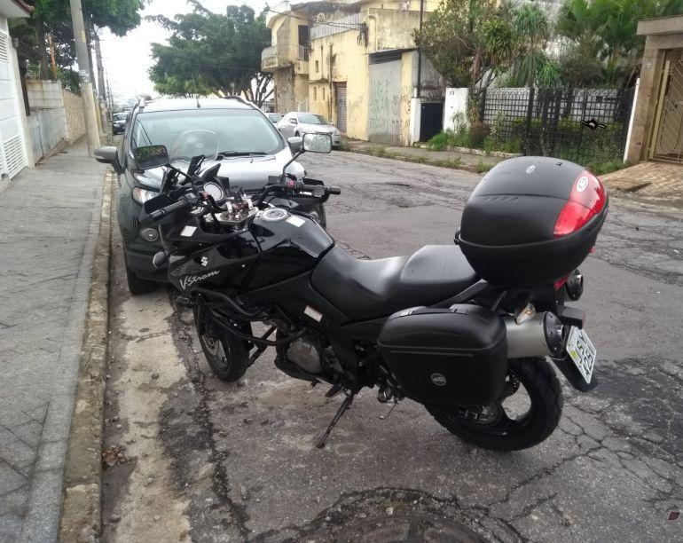 Suzuki DL 1000 V Strom - Foto #6