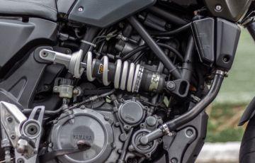 Yamaha MT 03 (660cc) - Foto #4