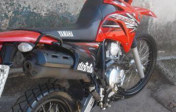 Yamaha Xtz 250 Lander Blueflex - Foto #5