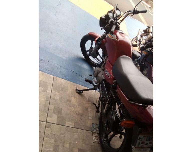 Honda Cg 125 Titan - Foto #3