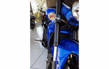 Suzuki Boulevard M1800 R Boss