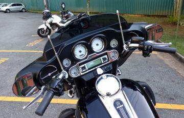 Harley-Davidson Street Glide - Foto #4