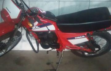 Honda Xl 125 S - Foto #3