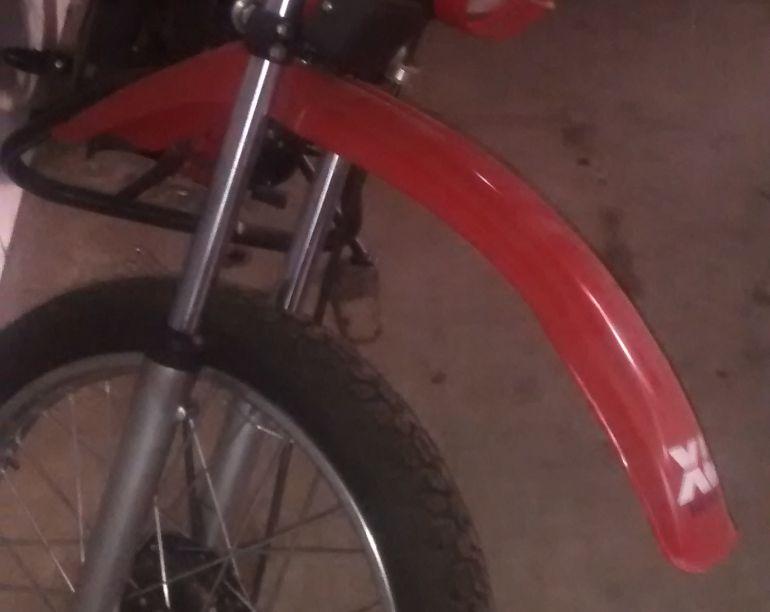 Honda Xl 125 S - Foto #4