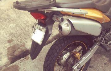 Honda Xre 300 - Foto #7