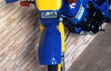 Yamaha Xt 600 Z Tenere - Foto #5