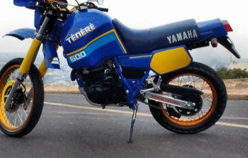 Yamaha Xt 600 Z Tenere - Foto #10