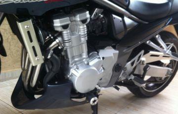 Suzuki Bandit 1250S - Foto #4