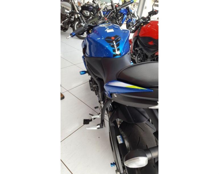 Suzuki Gsx S 1000A - Foto #3