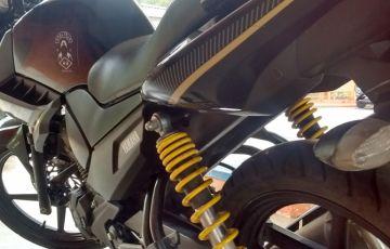 Yamaha YS 150 Fazer UBS (Flex) - Foto #3