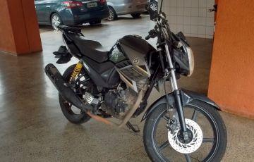 Yamaha YS 150 Fazer UBS (Flex) - Foto #6