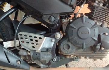 Yamaha YS 150 Fazer UBS (Flex) - Foto #7
