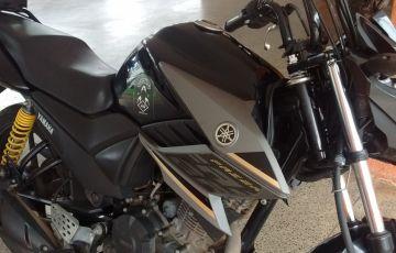 Yamaha YS 150 Fazer UBS (Flex) - Foto #9