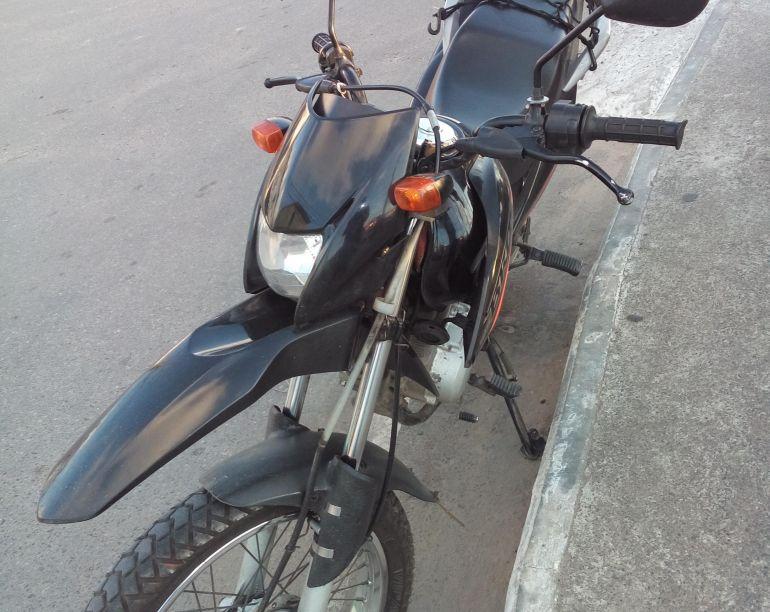 Honda Nxr 125 Bros ES - Foto #2