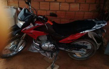 Honda Nxr 150 Bros ES - Foto #3
