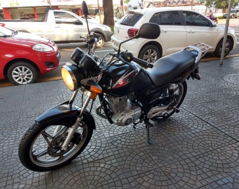 Suzuki EN 125 YES - Foto #4
