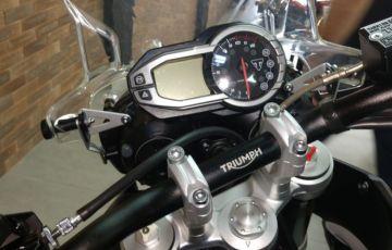 Triumph Tiger 800 XCx - Foto #4