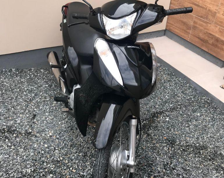 Honda Biz 125 ES - Foto #5