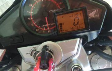 Honda Cb 300R (Flex) - Foto #8