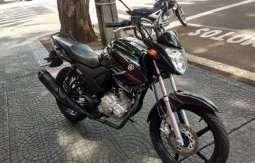 Yamaha YS 150 Fazer ED - Foto #4