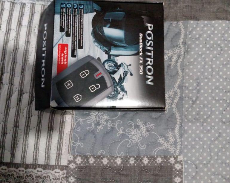 Honda Cb 300R - Foto #10