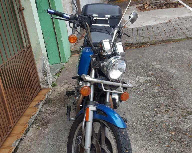 Honda Cb 450 - Foto #2