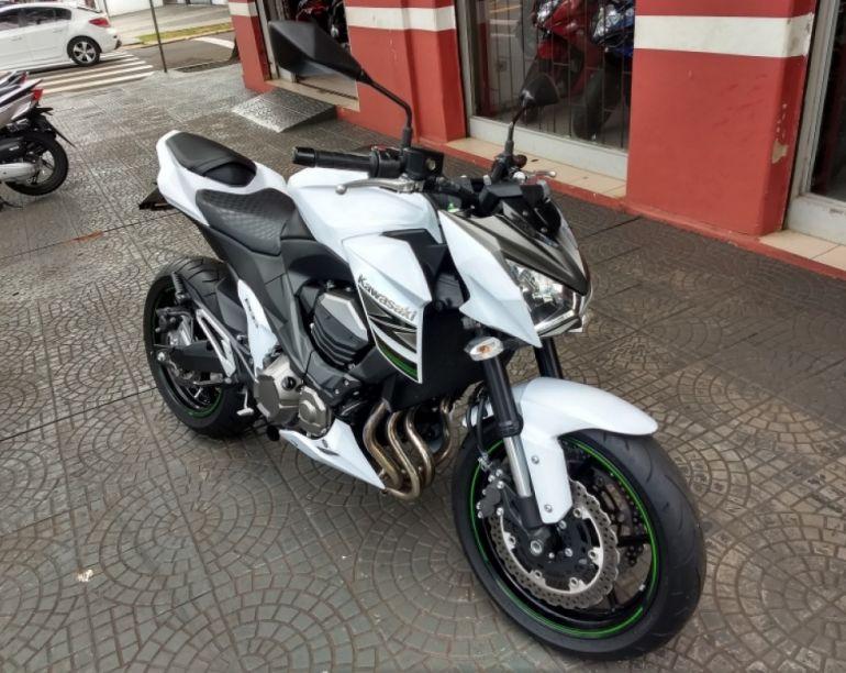 Kawasaki Z 800 - Foto #1