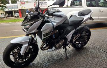 Kawasaki Z 800 - Foto #4