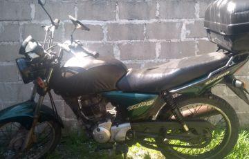 Honda Cg 150 Titan ES - Foto #5