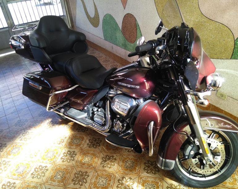 Harley-Davidson Electra Glide Ultra Limited - Foto #6