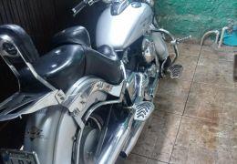 Yamaha Xvs Drag Star 650 - Foto #6