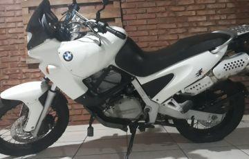 BMW F 650 - Foto #2